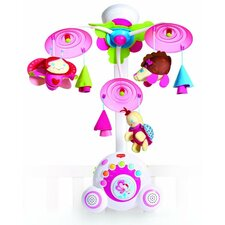 Tiny Princess Soothe 'n' Groove Mobile