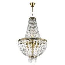 Metropolitan 5 Light Crystal Chandelier