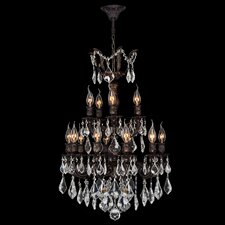 Versailles 15 Light Crystal Chandelier