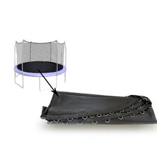 Jumping Surface for 15' Trampoline with 96 V- Rings
