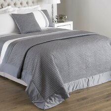 Honeycomb Bedspread