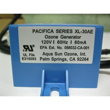 Ozonator for the Rio, Cypress, Antigua or G2