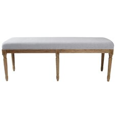 Lafontaine Upholstered Bedroom Bench