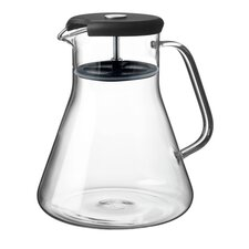 Dancing Leaf Coffee Maker
