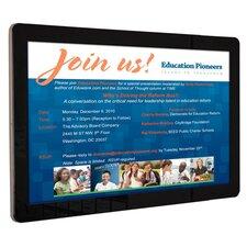 FlashSign Standalone Digital Signage Display