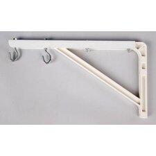 Adjustable Wall Bracket for Manual Screens