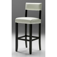 "Pina 29"" Bar Stool with Cushion"