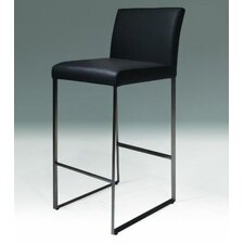 "Tate 26"" Bar Stool with Cushion"