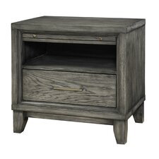 Chelsea 1 Drawer Nightstand