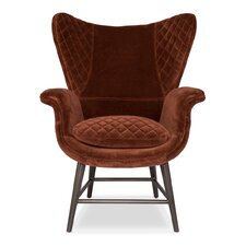 Wings Arm Chair
