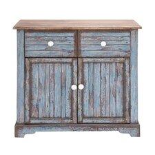 Beautiful Wood Cabinet