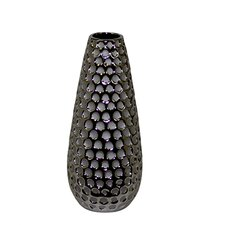 Hammered Exquisite Ceramic Vase