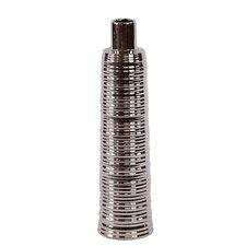 Sleek & Slim Ceramic Table Vase