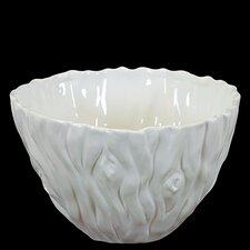 Elegant and Beautiful Ceramic Serving Bowl