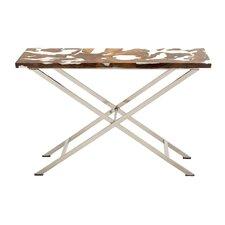Distinctive Console Table