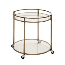 Simply Artistic Serving Cart
