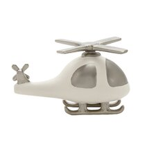 Ceramic Model Helicopter