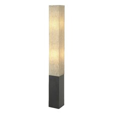 "Square 63"" Floor Lamp"