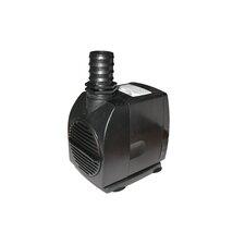 Stream Pump Submersible 550GPH