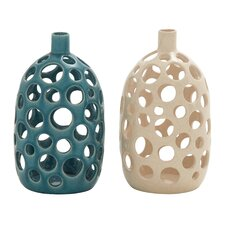 Arty and Classy Vase (Set of 2)