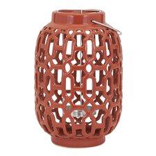 Essentials Ceramic Lantern