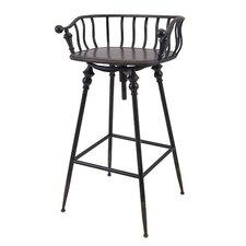 Crestly Bar Arm Chair