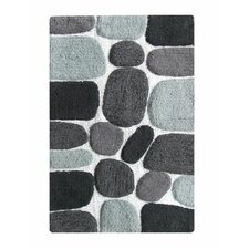 Chardin Pebble Bath Rug