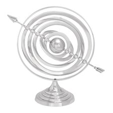 Armillary Nautical Maritime Sculpture