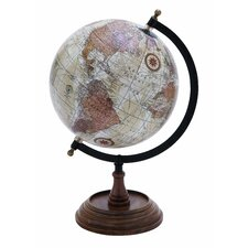 Rustic Globe