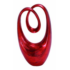 Polystone Exquisite Sculpture