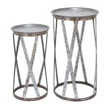 2 Piece Table Set