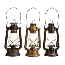 Classical Style Lantern (Set of 3)