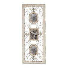 Country Style Wood Wall Picture Frame
