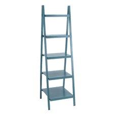 """65"""" Accent Shelves Bookcase"""