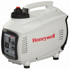 Honeywell 2200 Watt Gasoline Inverter Generator