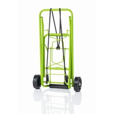 CTS Folding Luggage Cart Hand Truck