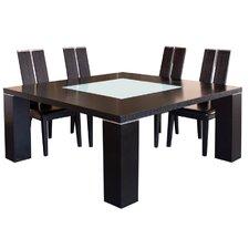 Elite 5 Piece Dining Set