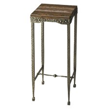 Mountain Lodge Plant Stand
