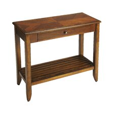 Irvine Console Table