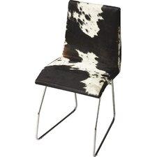 Loft Abilene Solid Wood Side Chair