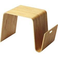 Loft Anders Mid-Century Modern Magazine Table