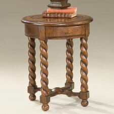 Brockton End Table