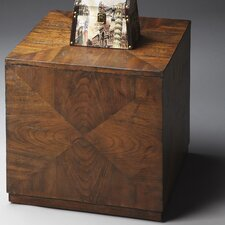 Masterpiece Bunching Cube Table