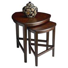 Finnegan 2 Piece Nesting Tables