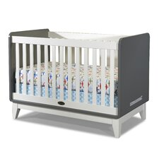Tivoli 3-in-1 Convertible Crib