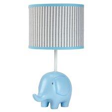 """Elefant Blau 17"""" H Table Lamp"""