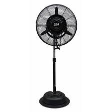 "24"" Oscillating Pedestal Fan"
