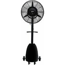 "26"" Oscillating Pedestal Fan"