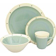Newport 16 Piece Dinnerware Set