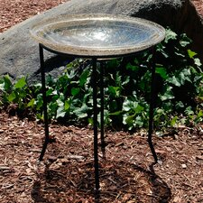 Bird Bath Ring Stand